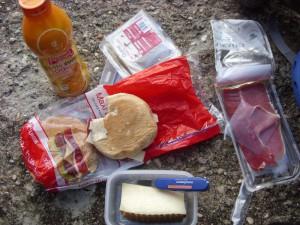 Pilger-Picknick