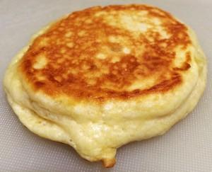 Schnelle Pancakes