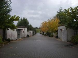 Jakobsweg: Monte de Gozo
