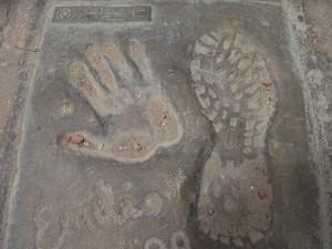 Jakobsweg 2011: Belorado
