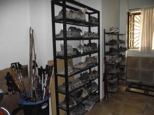 Jakobsweg 2011: Santo Domingo de la Calzada