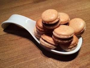Macarons Anleitung